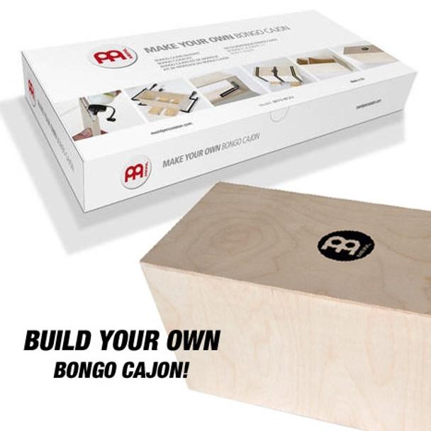 Meinl Build Your Own Bongo Cajon Kit