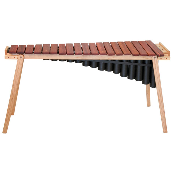 Rattletree Hand-Crafted Marimba w/ Lesson
