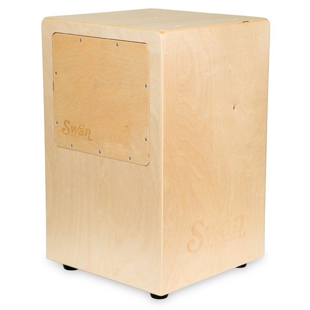 Swan Cajon Corsoba Deluxe Sideview