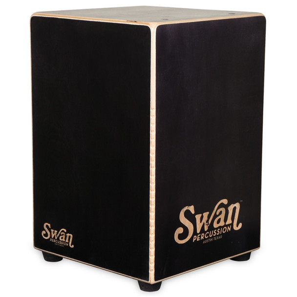 Swan Percussion Flamenco Cajon