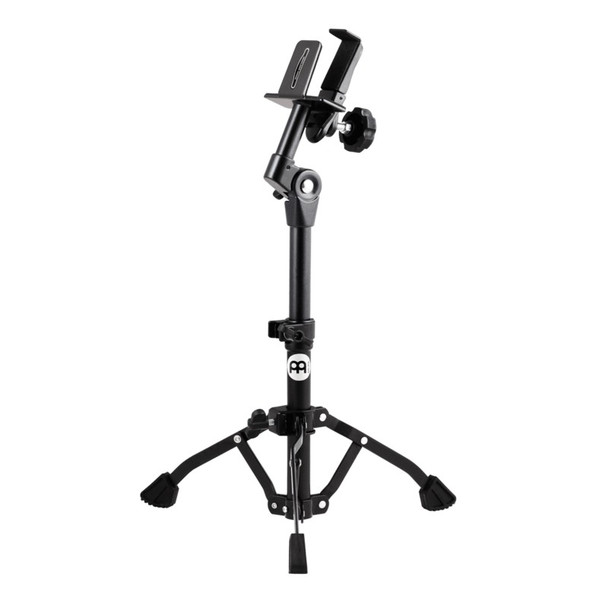 Meinl Cajon Height Bongo Stand, Black
