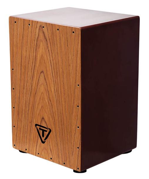 Tycoon Percussion 35 Series Hardwood Cajon, Big Box