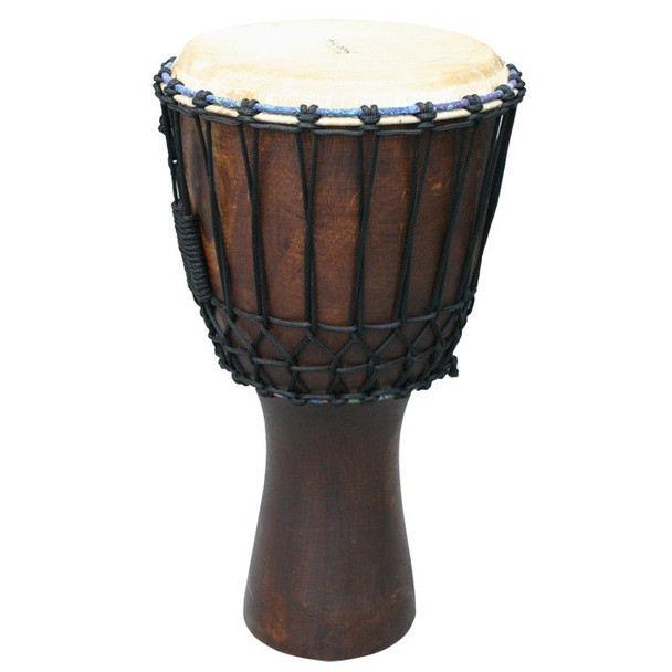 "African Djembe, Rope Tuned 12"" Head"