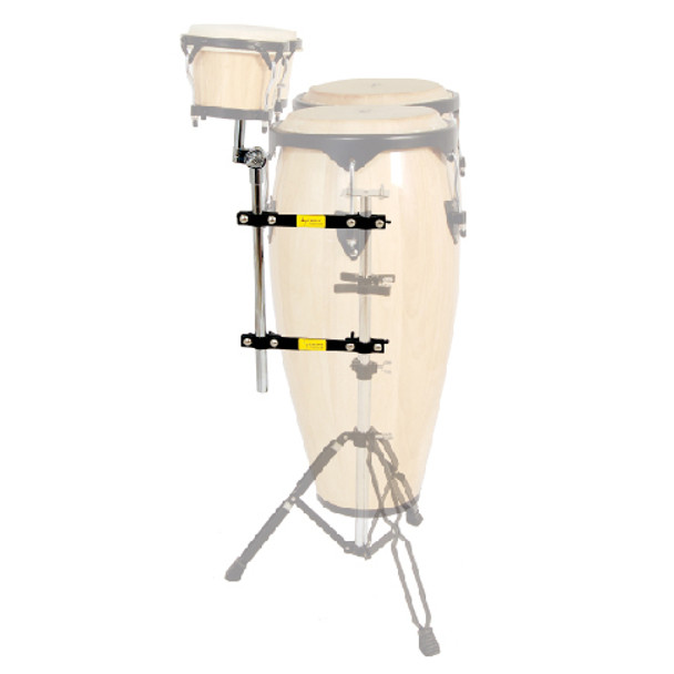 Bongo Stand Mount for Conga Stand