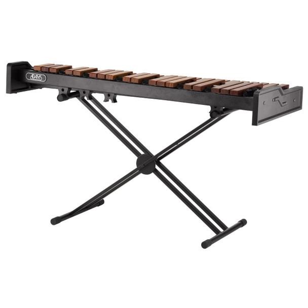 Adams Academy AXLD35 3.0 Oct. Light Rosewood Xylophone Stand