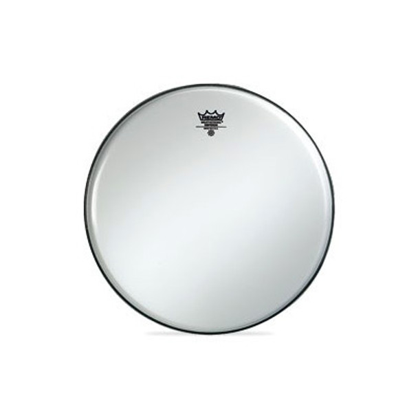 "Remo 20"" Smooth White Emperor Bass Batter & Resonant Drum Head (BB-1220-00)"