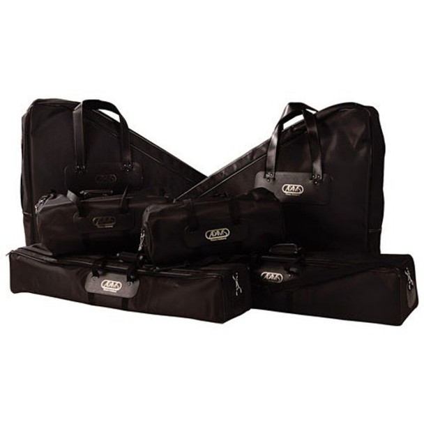 Adams 4.3 Artist Marimba Bag Set - 9 pcs