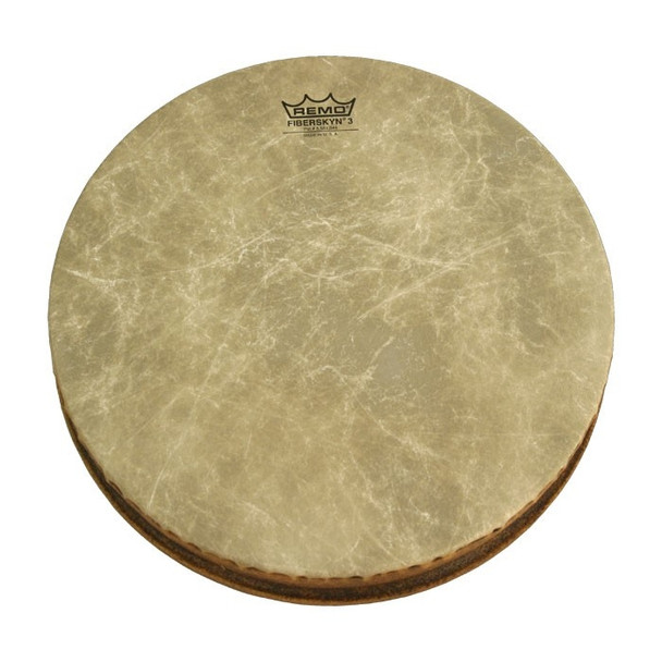 "Remo 12"" Djembe Replacement Fiberskyn Head - X8"