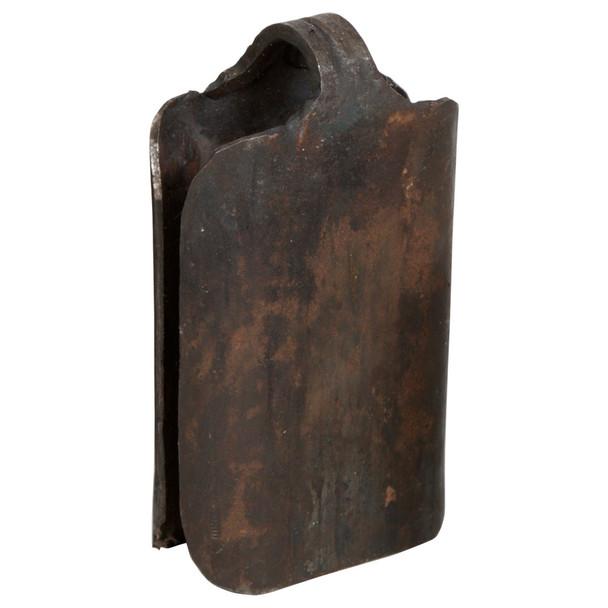 Traditional African DunDun (Djun Djun) Bells, Medium