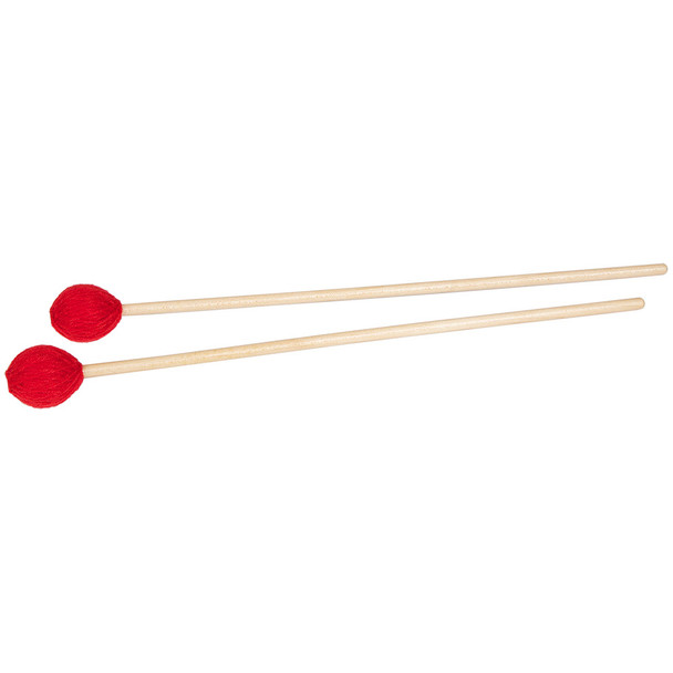 X8 Drums Soft Marimba Mallets