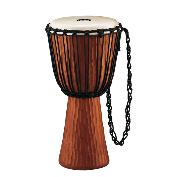 "Meinl Nile Series Djembe, 12"" Head x 24"" Tall"