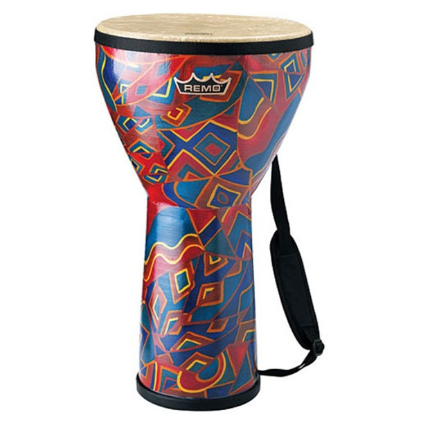 Remo Twinings Festival Djembe, Large