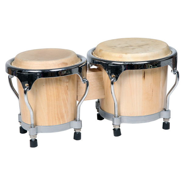 X8 Drums Mini Birch Bongos