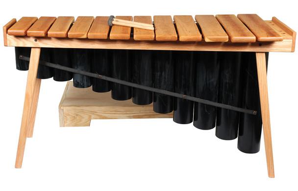 Rattletree Hand-Crafted Baritone Marimba
