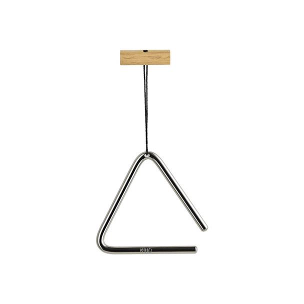 "4"" Triangle, Steel"