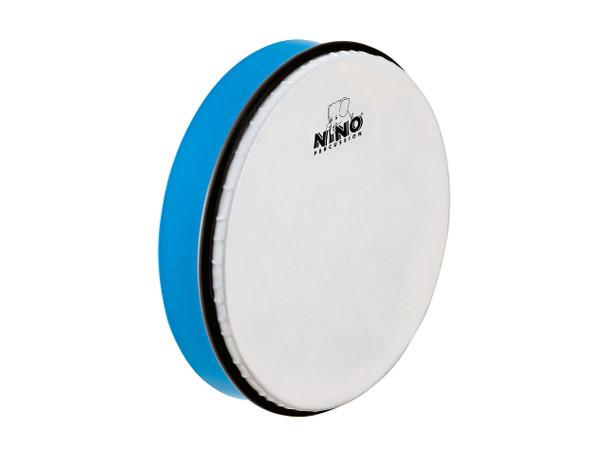 "ABS Hand Drum, 10"" - Sky Blue"