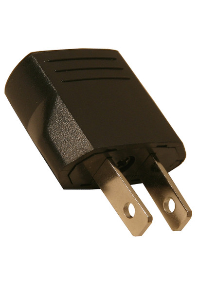 AC/DC Plug Adaptor