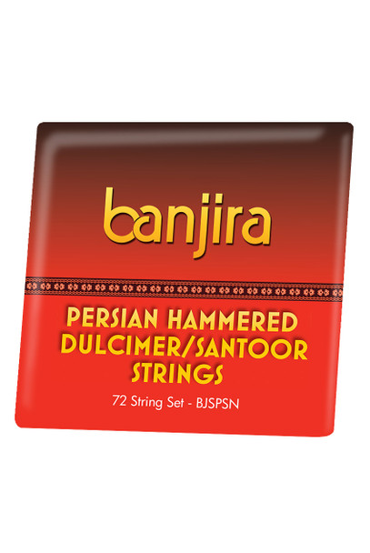 banjira Persian Hammered Dulcimer/Santoor String Set