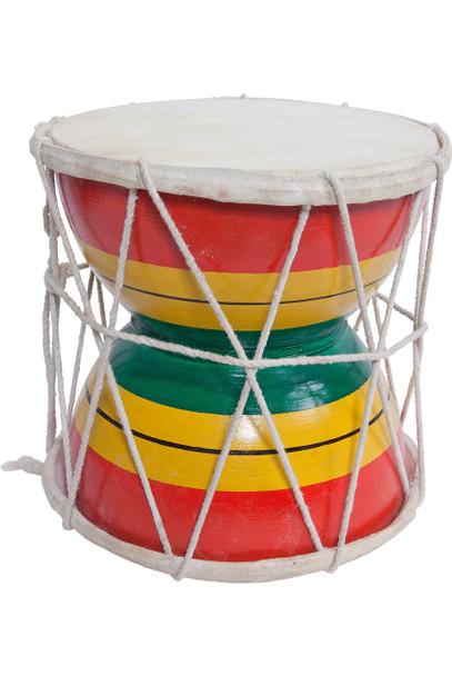 banjira Hudak Talking Drum