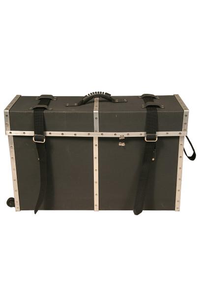 banjira Harmonium Case w/ Trolley