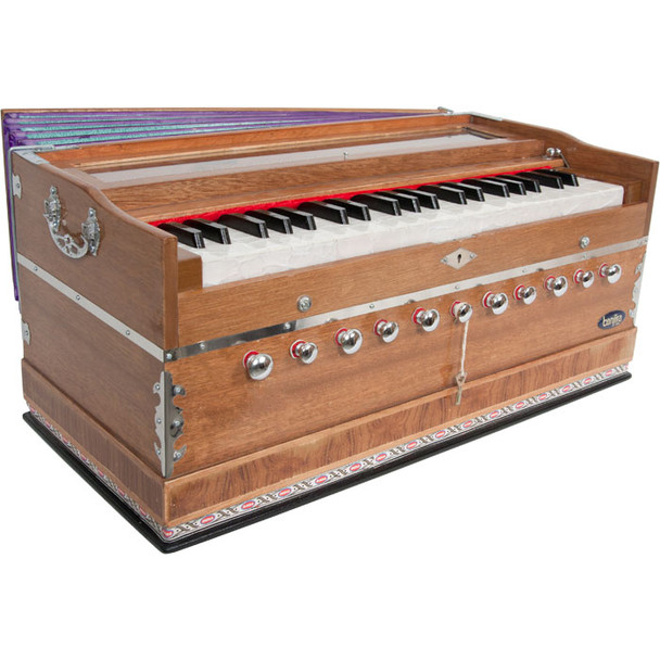 banjira Deluxe Coupler Harmonium *Blemished