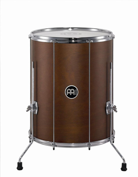 Meinl Stand Alone Wood Surdo 18 in. x 22 in. with legs