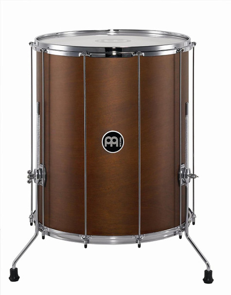 Meinl Stand Alone Wood Surdo 20 in. x 24 in. with legs