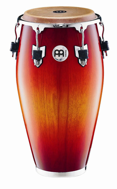 Meinl Professional Series 11 3/4 in. Aztec Red Fade Conga