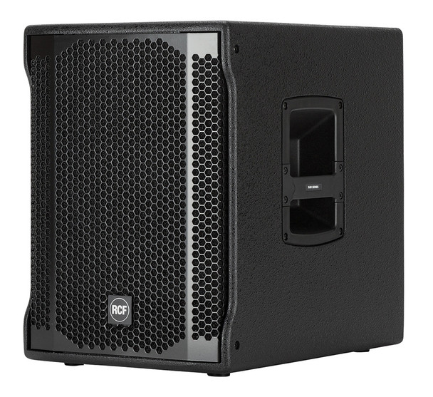 """Act Subwoofer W/12"""" 700Wrms"""