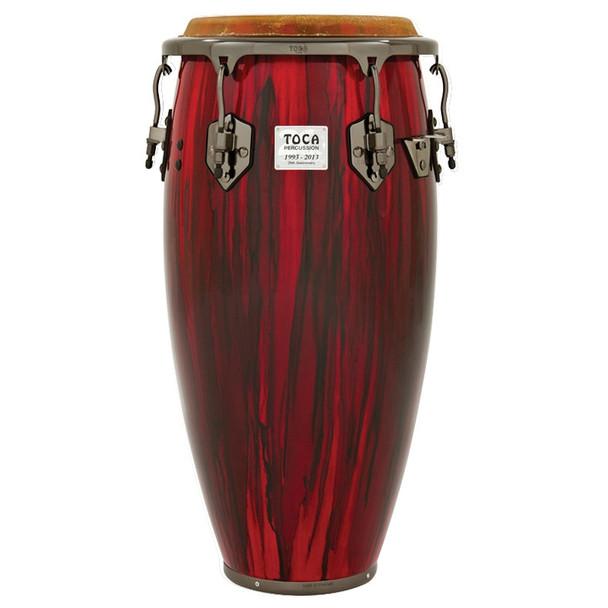 Toca 20th Anniversary Series 11 in. Quinto Conga Drum