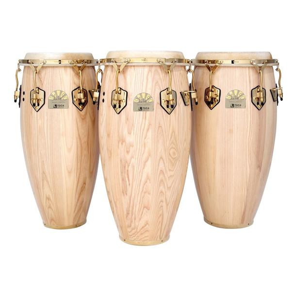 Sheila E. Signature Series 12-1/2 in. Tumba Conga Drum