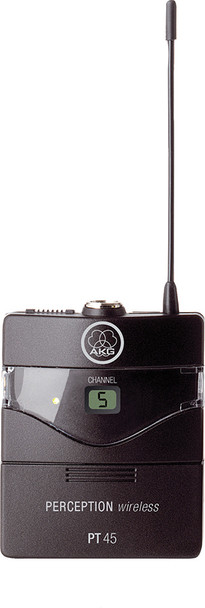 AKG 3247H00010 Wireless Pocket Transmitter