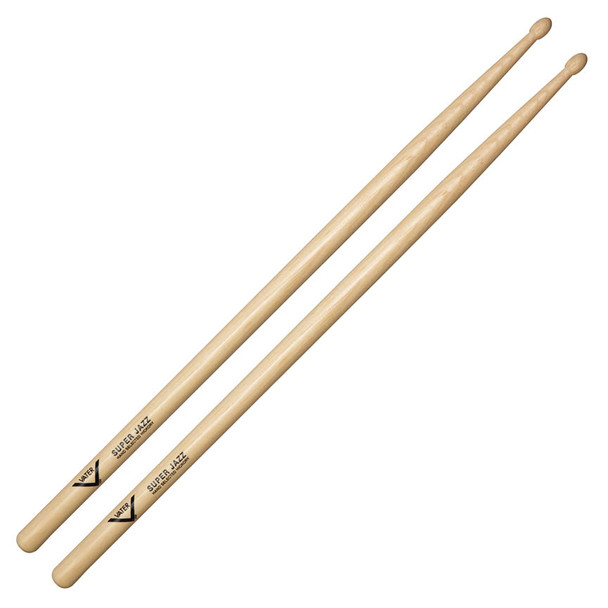 Vater Super Jazz Drum Sticks
