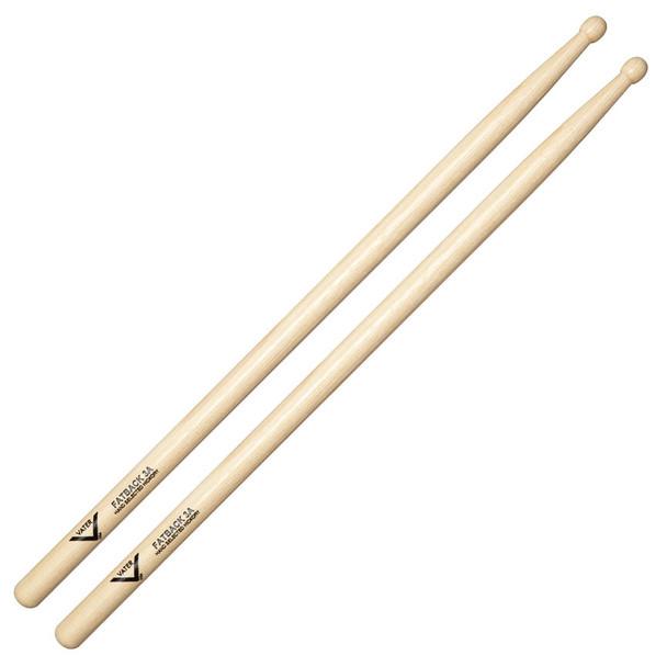 Vater Fatback 3A Wood Drum Sticks
