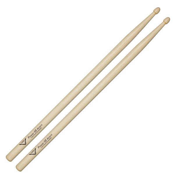 Vater Power 5B Acorn Drum Sticks