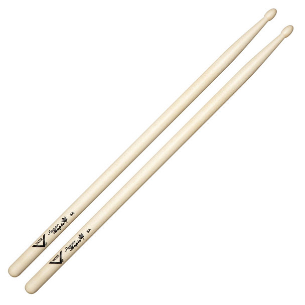 Vater Sugar Maple 5A Wood Drum Sticks