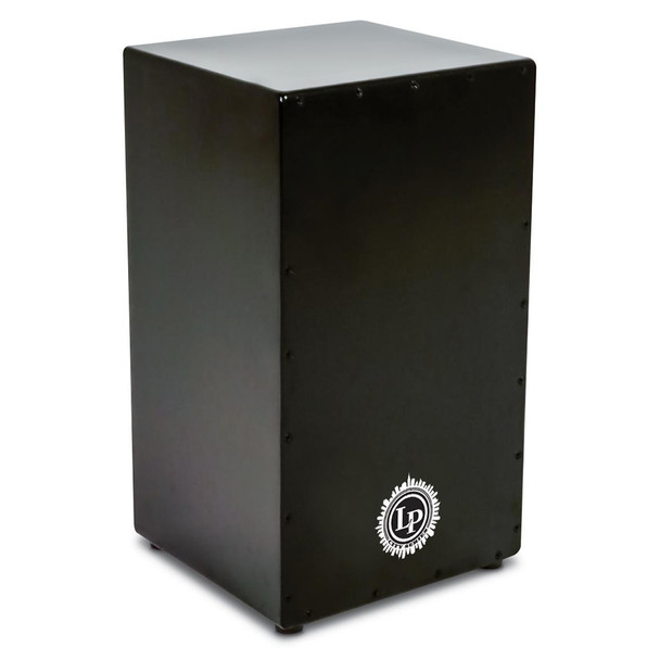 LP Black Box Wire Cajon