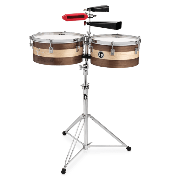 LP Sheila E. Signature Timbale Set (LP1415-SE)