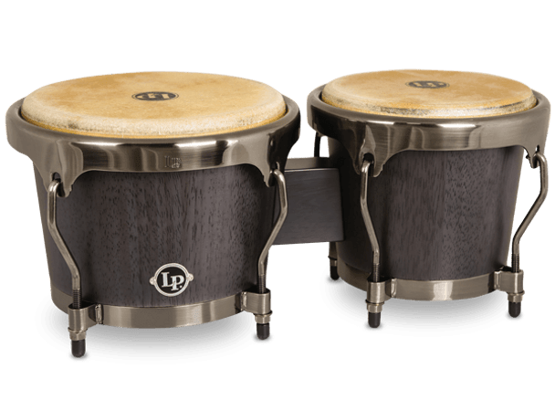 LP Highline Series Bongos (LPH601-ES)