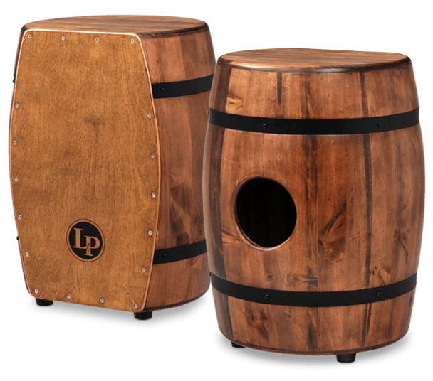 LP Matador® Whiskey Barrel Tumba Cajon (M1406WB)
