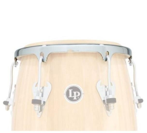LP 12-1/2 Inch Tumba Rim - Chrome (M274C)