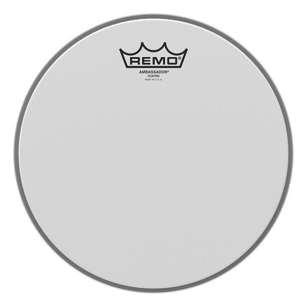 Remo Ambassador Coated Drum Head - 10 Inch (BA-0110-00)