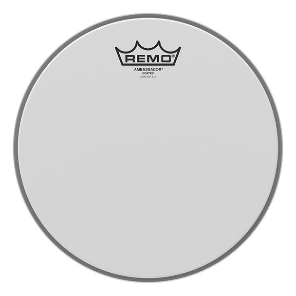 Remo Ambassador Coated Drum Head - 14 Inch (BA-0114-00)