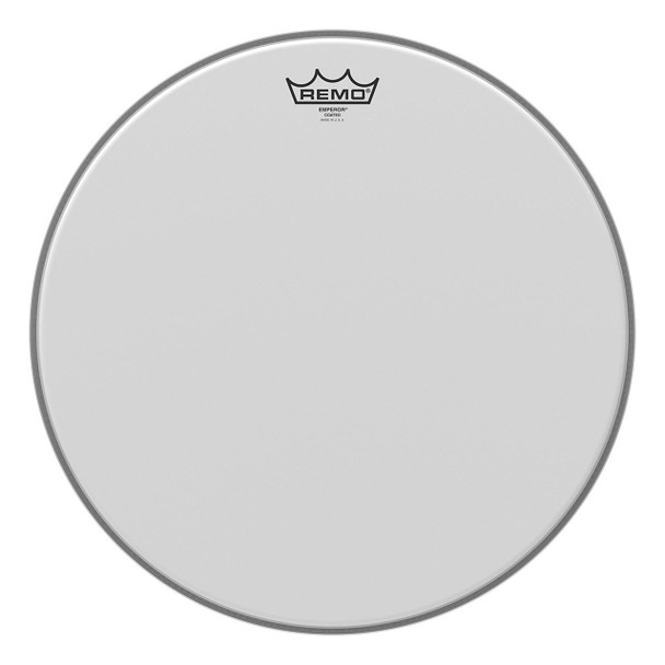 Remo Emperor Coated Drum Head - 10 Inch (BE-0110-00)