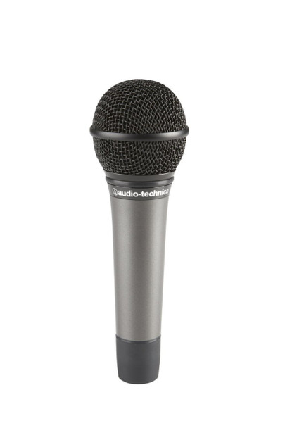 Audio-Technica Cardioid Dynamic Handheld Microphone (ATM510)