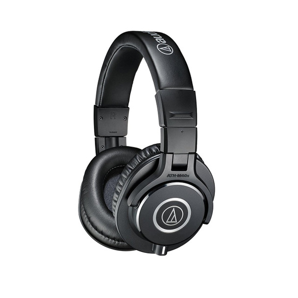 Audio-Technica Professional Monitor Headphones (ATH-M40X)