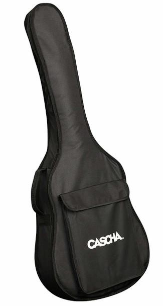 CASCHA 4/4-Size Padded Classical Guitar Bag