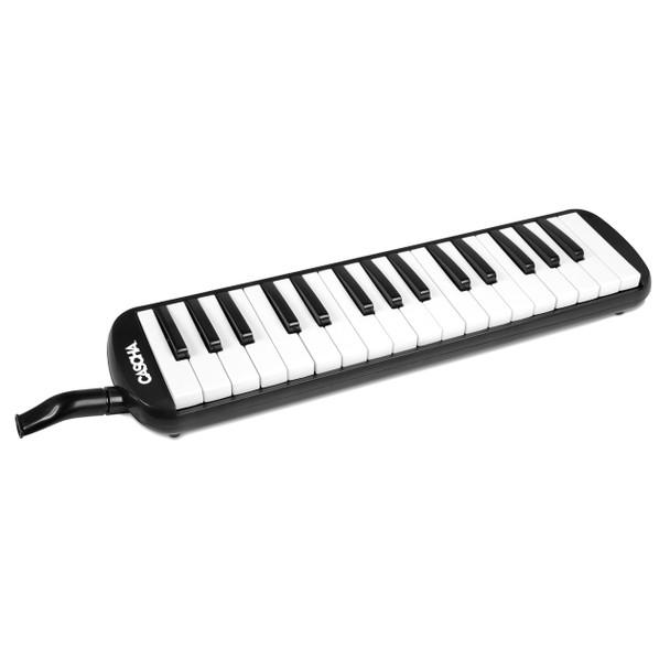 Cascha Professional Melodica Black