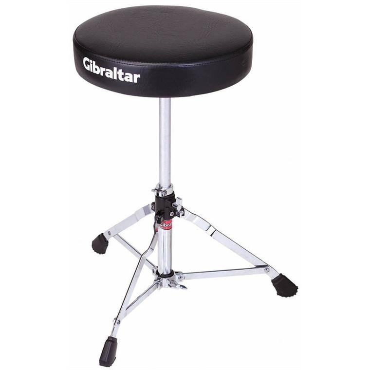 Gibraltar Lightweight Compact Drum Throne
