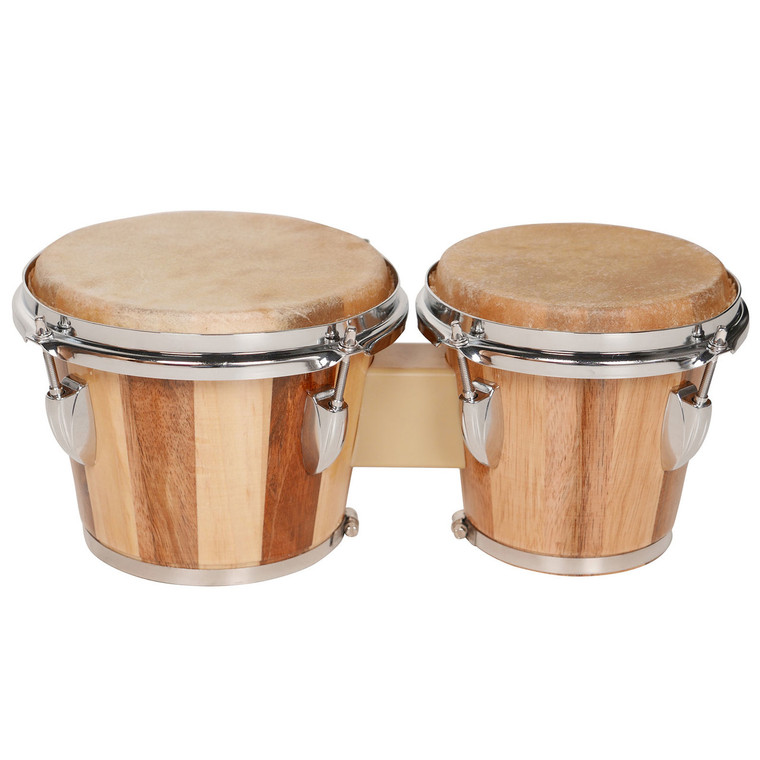 Two-Tone Tunable Bongos